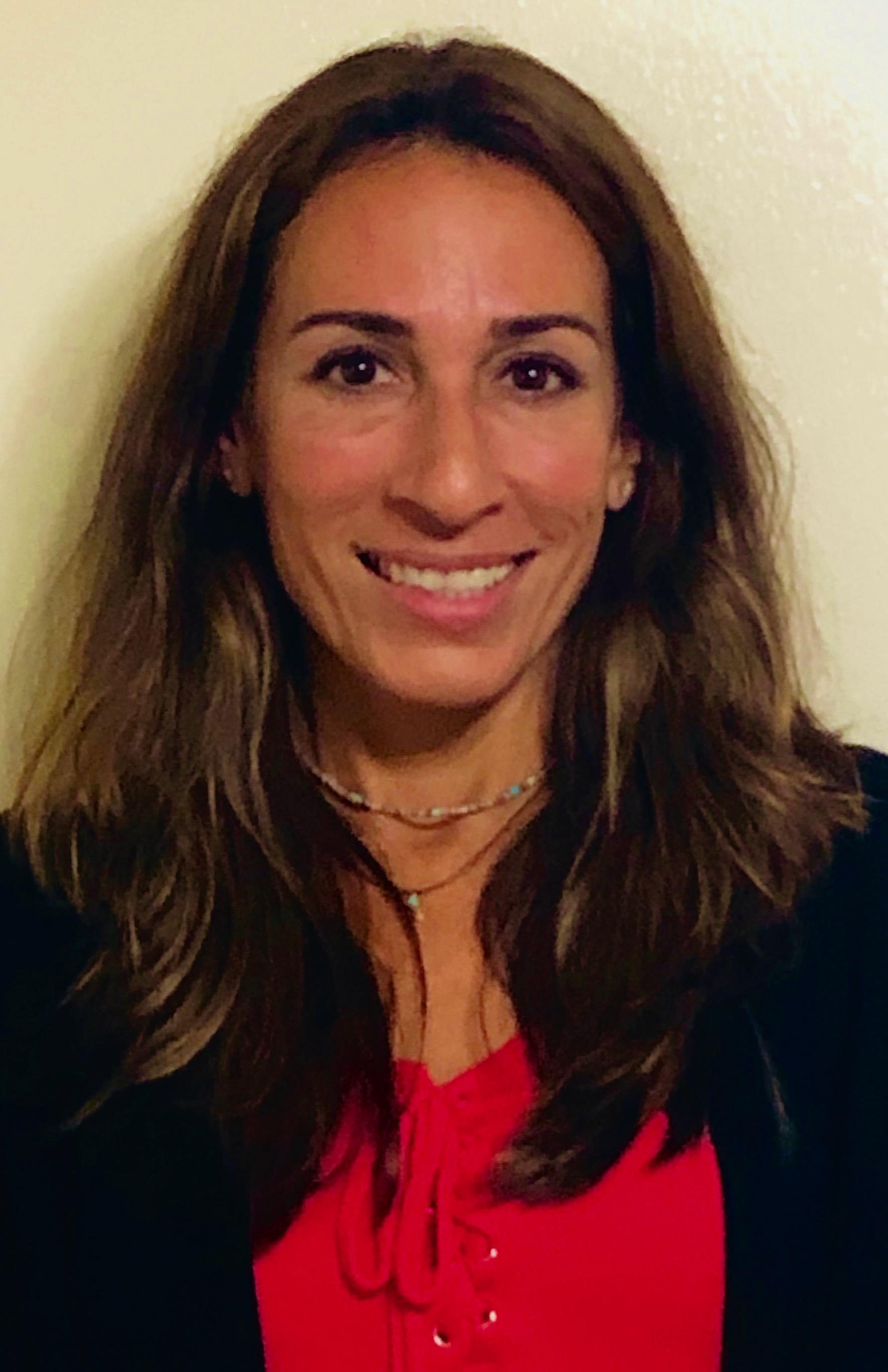 Agent Linda Gascue